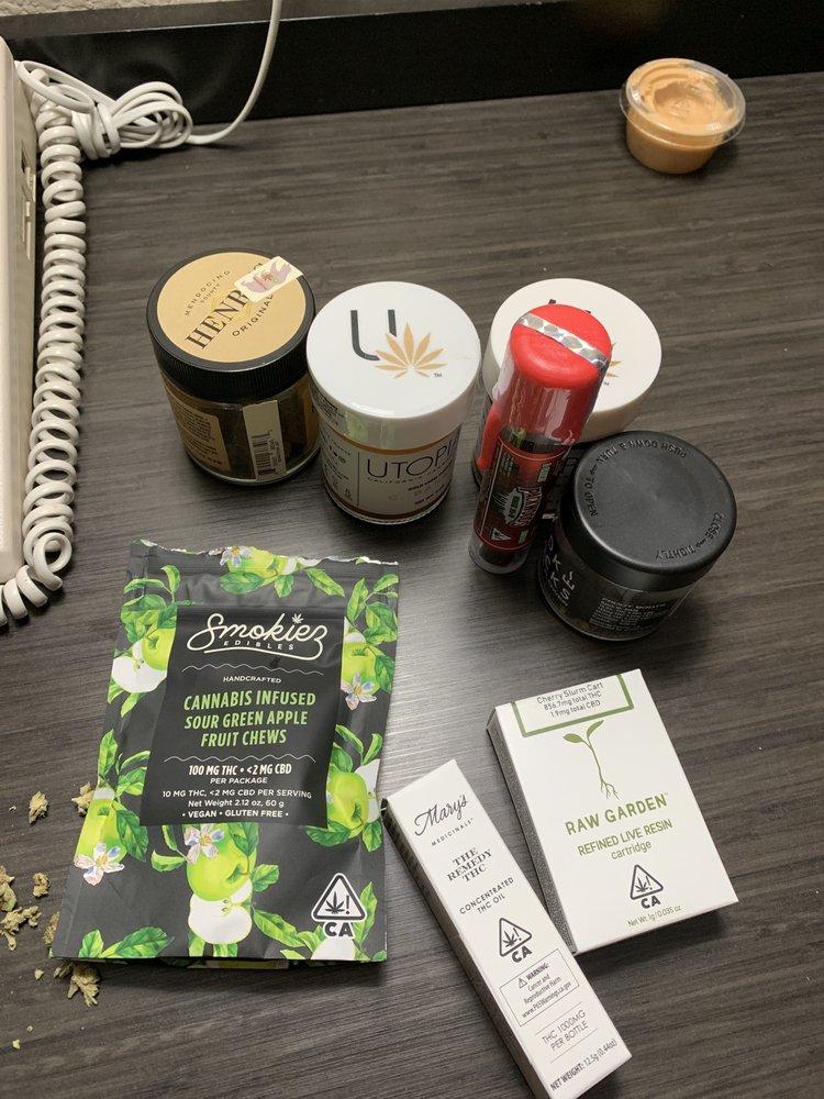 Marijuana, edibles, packwoods, live resin carts - Yelp