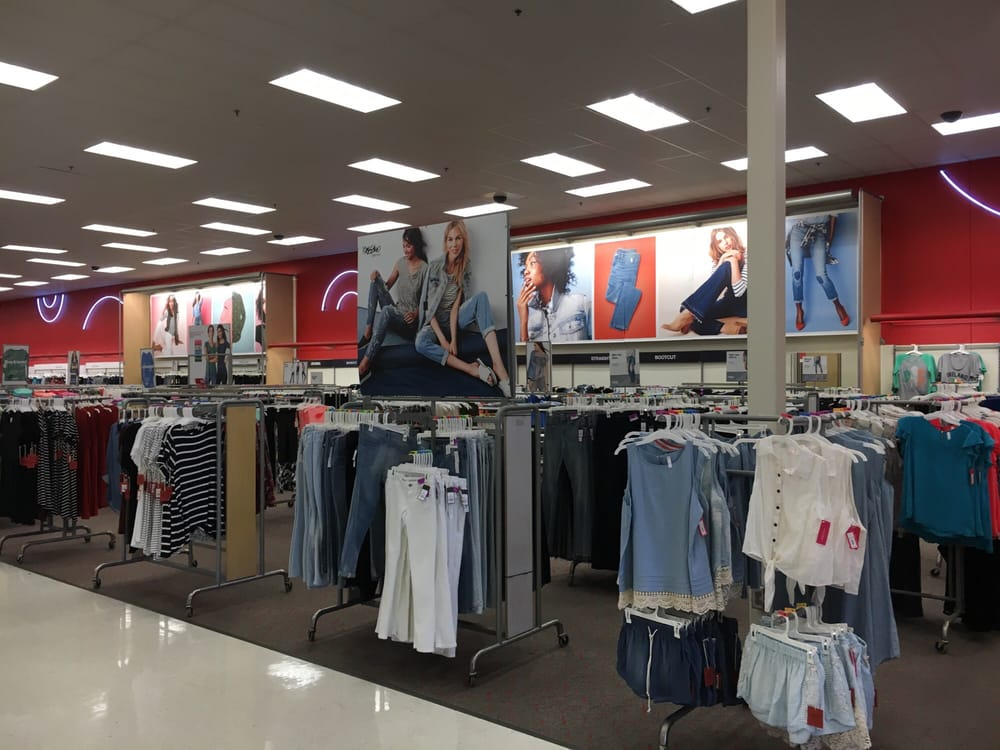 eee9e3c91c2 Photo of Target - Orange City, FL, United States. Women's Department