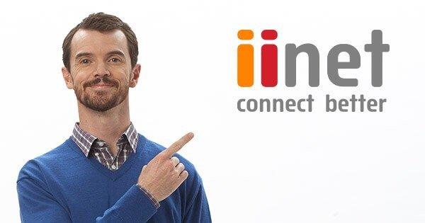 Iinet internet deals perth