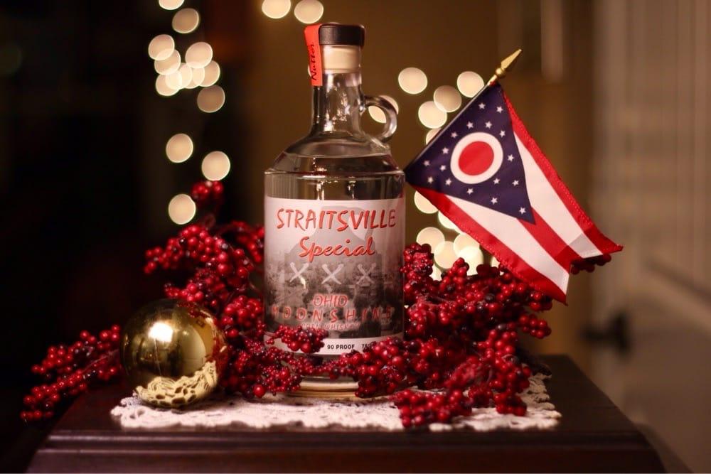 Hocking College Distillery: 105 W Main St, New Straitsville, OH