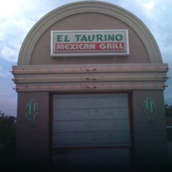 Photo Of El Taurino Mexican Grill Lufkin Tx United States
