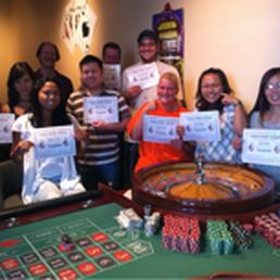 Double street bet roulette