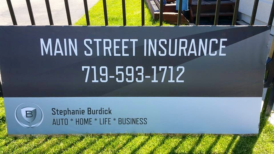 Main Street Independent Insurance Agency Home & Rental Insurance