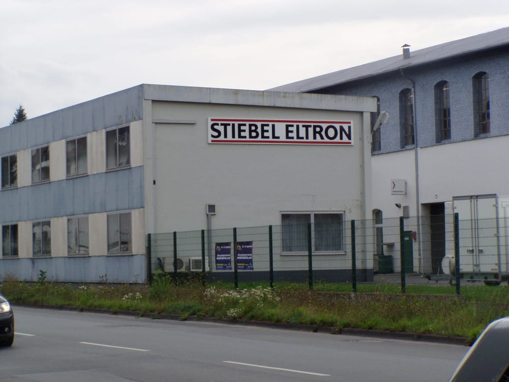 stiebel eltron dr stiebel str holzminden niedersachsen germany phone number yelp. Black Bedroom Furniture Sets. Home Design Ideas