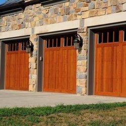 Photo Of Barton Overhead Door   Modesto, CA, United States. CHI Wood Garage