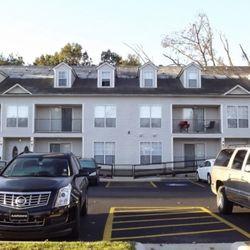 Williamsburg Apartments - Contact Agent - Apartments - 1601