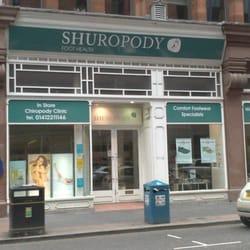 Shoe Shops In Glasgow City Centre
