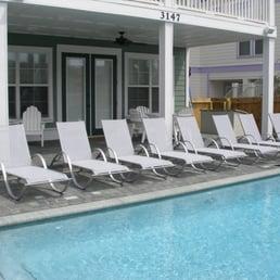 Photo Of Bay Breeze Patio   Miramar Beach, FL, United States. Pool Furniture