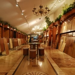 Pc Wood Floors Building Supplies 121 31st St Sunset