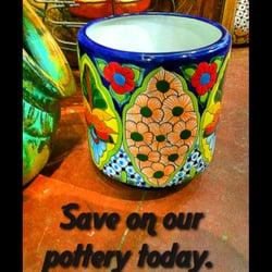 JFM Mexican Imports and Decor - 37 Photos - Arts & Crafts