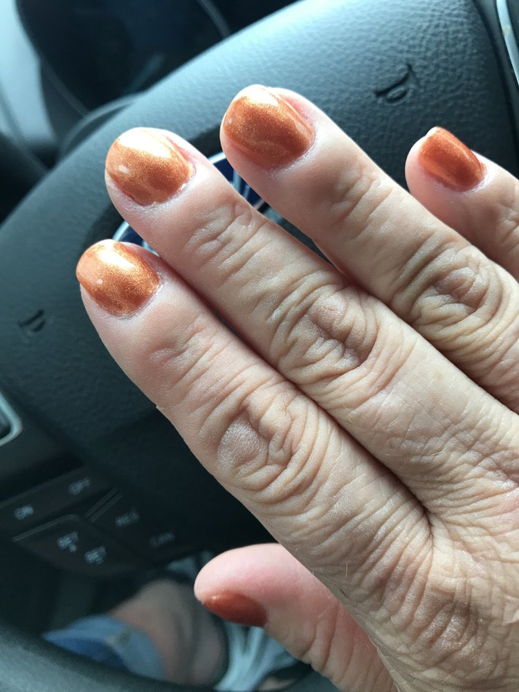 Lovely Nails Spa Gift Card - Roseville, MI | Giftly