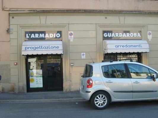 Armadi Guardaroba A Firenze.L Armadio Guardaroba Via Faentina 40 42 R Piazza Della Liberta Savonarola Florence Firenze Italy Phone Number Yelp