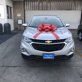 Great Photo Of Three Way Chevrolet Cadillac   Bakersfield, CA, United States. I