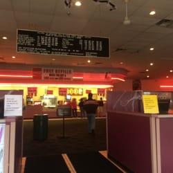 Danbarry Cinema Dayton Ohio 29
