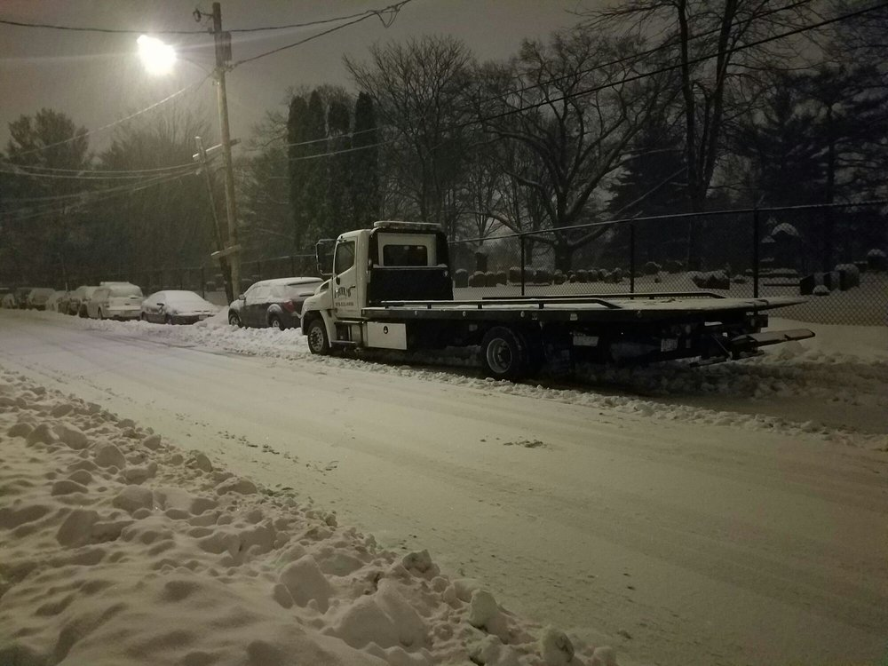 Towing business in Danvers, MA