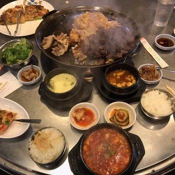 Best Korean Restaurant in Baltimore - Urbanspoon/Zomato