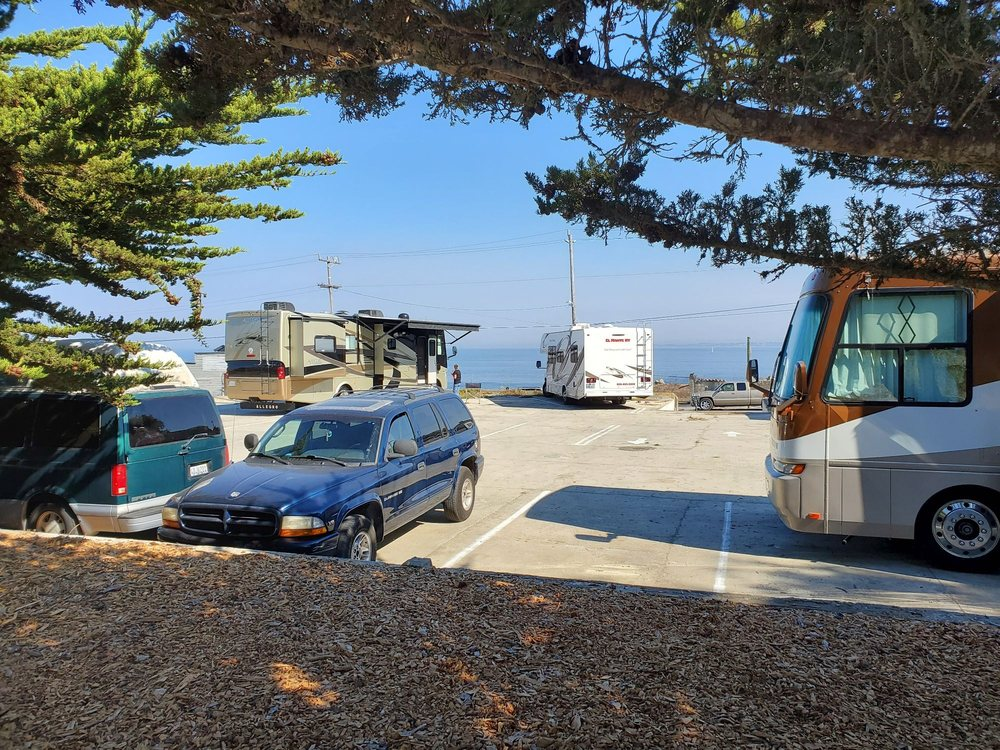 Cannery Row Parking: 501 Cannery Row, Monterey, CA