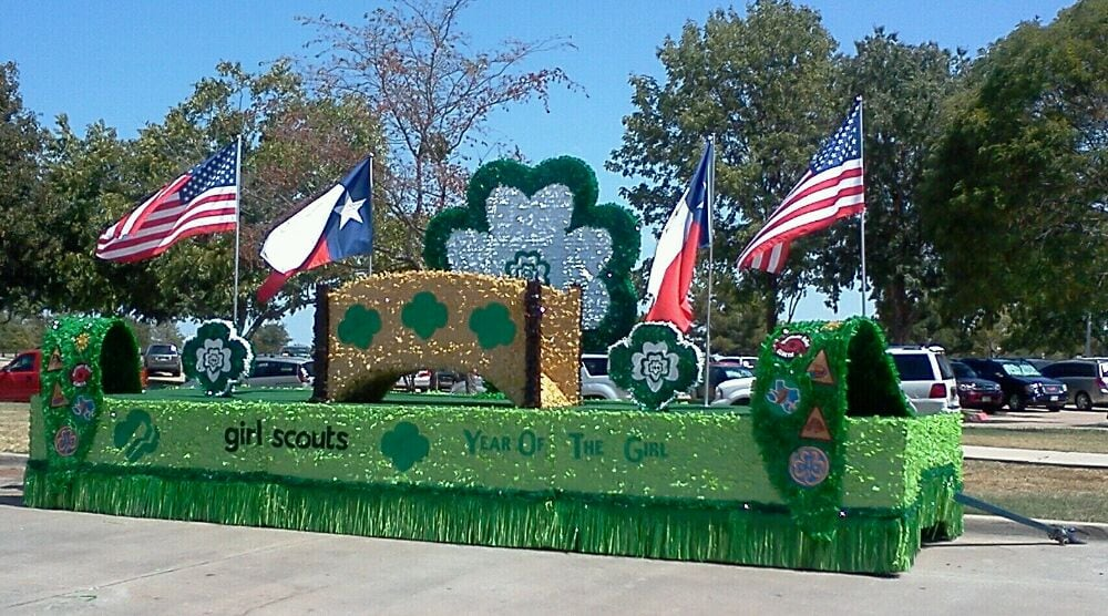 girl scouts of northeast texas   2317 w university dr