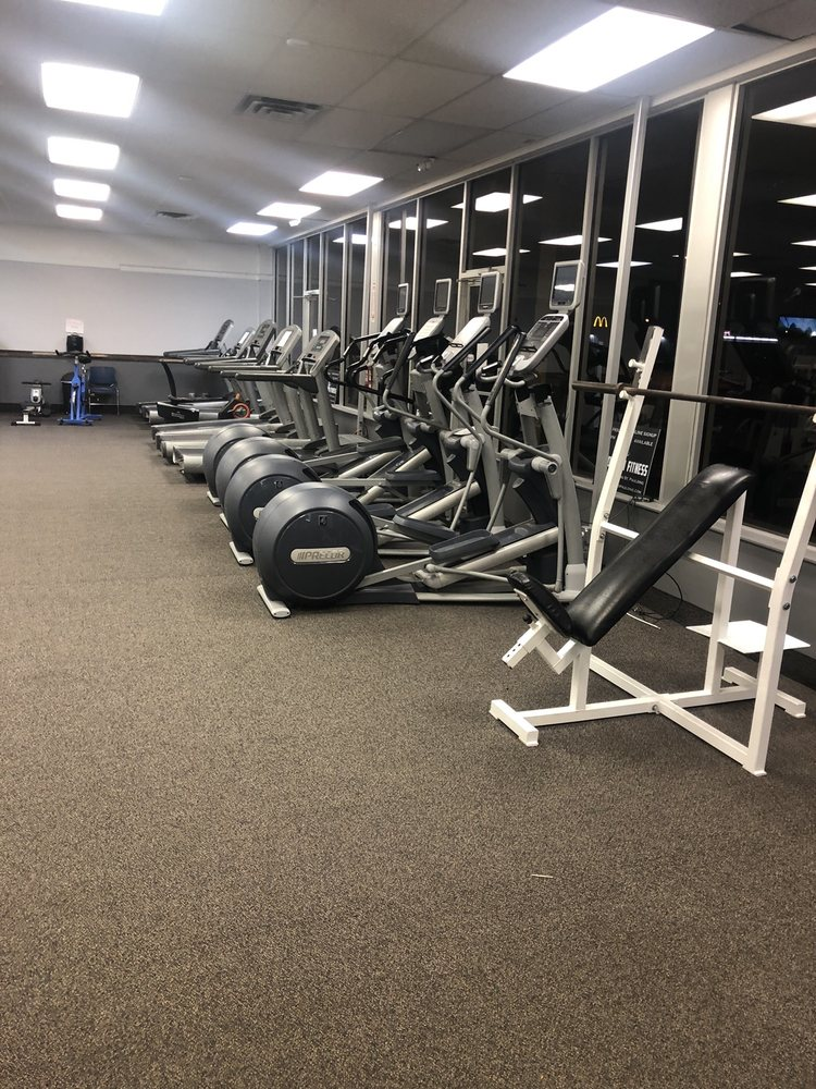 Growth Fitness: 1041 N Williams St, Paulding, OH