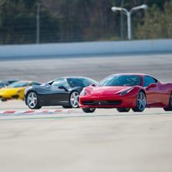 Drive Your Car On Kansas Speedway