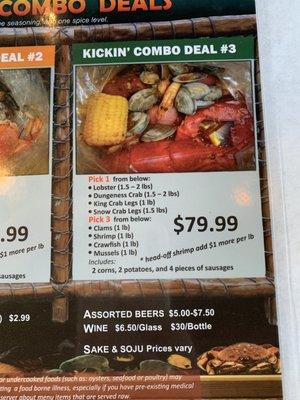 The Kickin Crab - (New) 96 Photos & 81 Reviews - Cajun