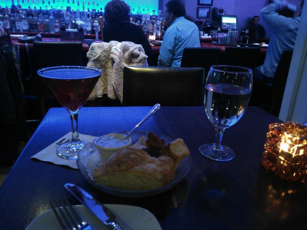 Social Spots from Ludal Italian Restaurant