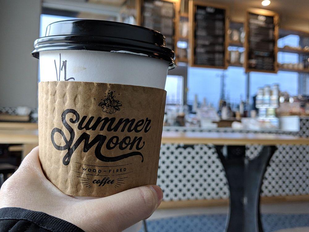 Summer Moon Coffee Bar