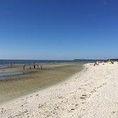 Photo Of Cape Charles Beach Va United States