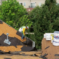 Photo Of Citywide Roofing U0026 Exteriors   Denver, CO, United States. From Roof