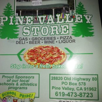 Pine Valley Store - 16 Photos & 22 Reviews - Gas Stations ...