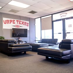 Photo of Custom Vapor Store - Temple, TX, United States ...