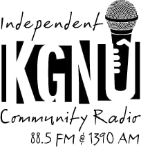 KGNU Community Radio: 4700 Walnut St, Boulder, CO