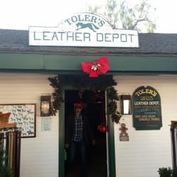 91074873875d Toler's Leather Depot - 13 Photos - Leather Goods - 2625 Calhoun St ...