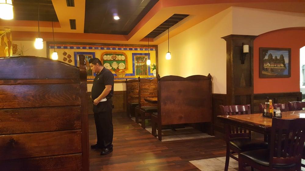 Mexican Restaurant Newberry Fl