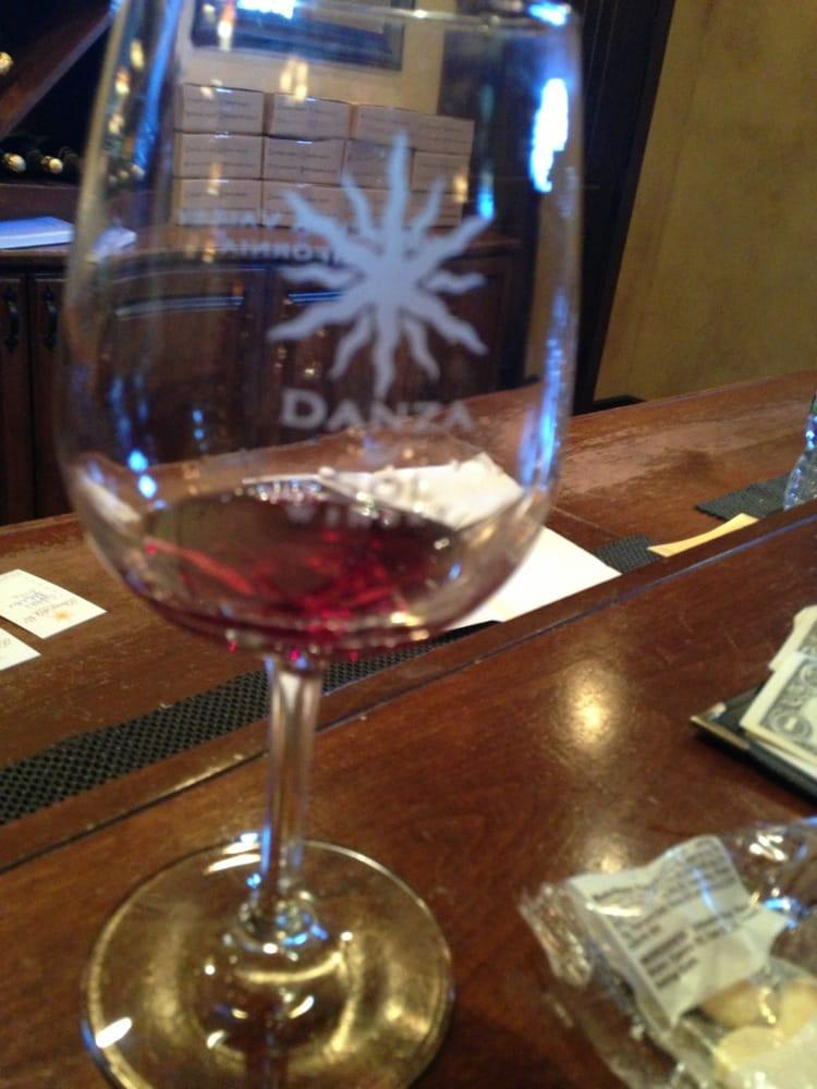 Danza del Sol Winery