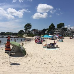 Photo Of Mccook Point Beach And Park East Lyme Ct United States