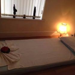 Massage in prestwich