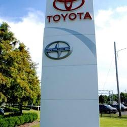 Superb Photo Of Hendrick Toyota Wilmington   Wilmington, NC, United States