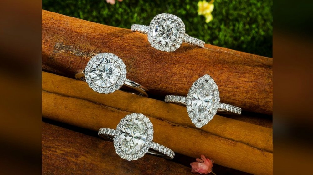 Eloquence Fine Jewelry & Gifts: 11801 US Hwy 1, North Palm Beach, FL