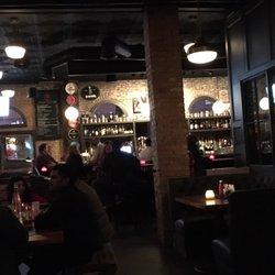 Photo Of Independent Bar Kitchen Dallas Tx United States Interior Shot
