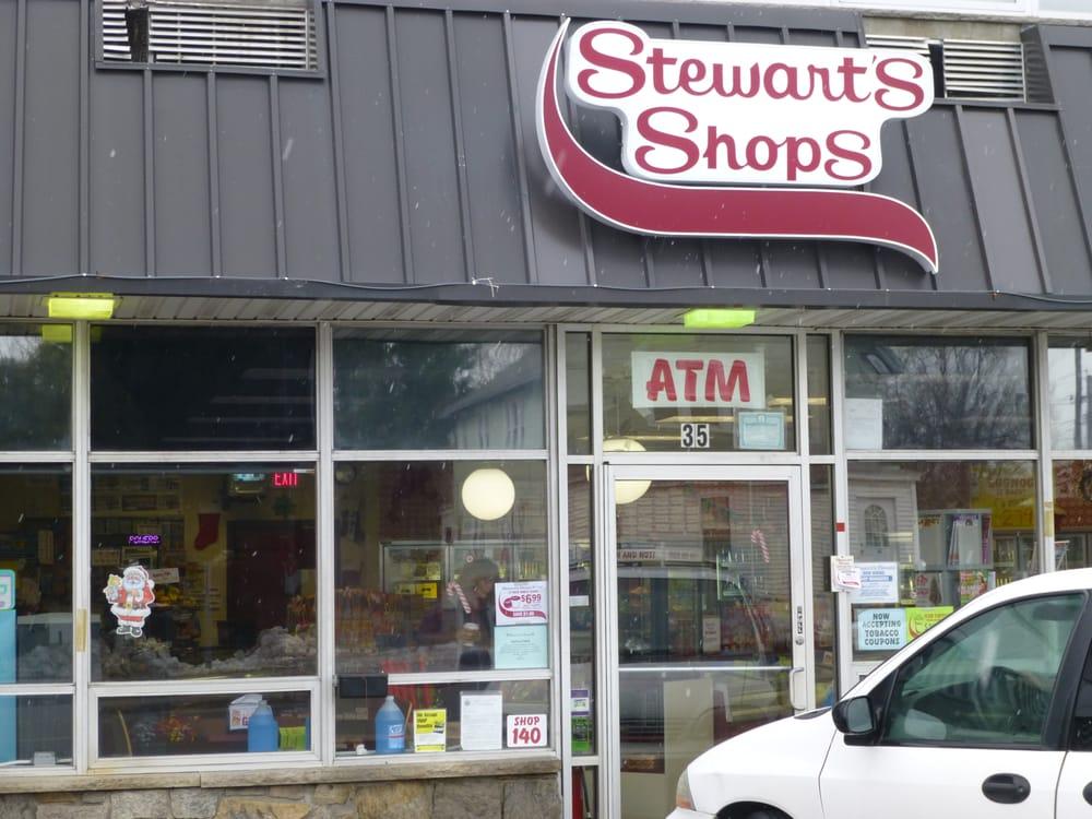 Stewart's Shop: 35 Fuller Rd, Albany, NY