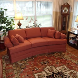 Photo Of Crowell Upholstery   Onset, MA, United States. Go To Www.