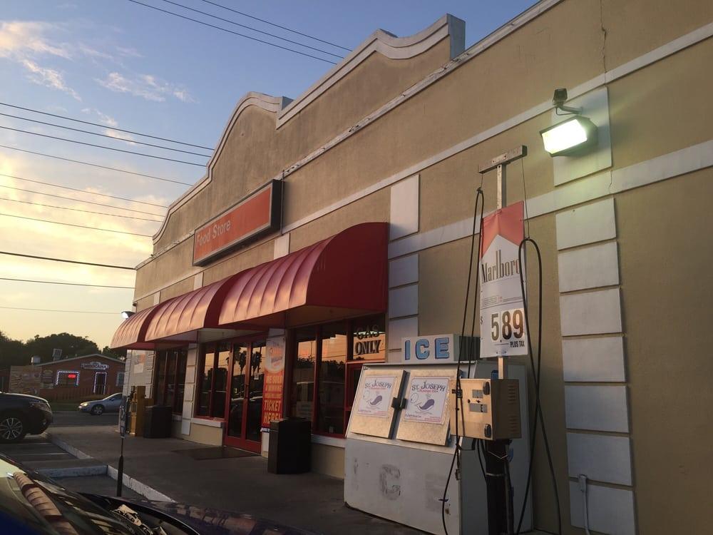Food Store: 5195 U S 77, Brownsville, TX