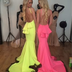 Prom Dresses Boutiques in Chicago