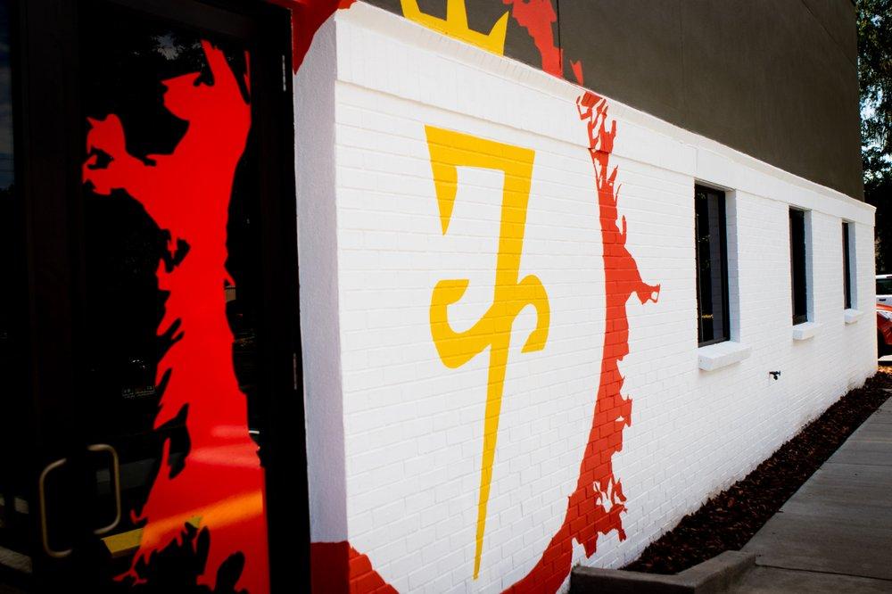 7venth Sun Brewery: 6809 N Nebraska Ave, Tampa, FL