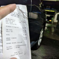 Kingsgate Car Wash - 30 Photos & 80 Reviews - Auto Detailing