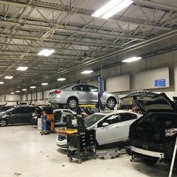 Photo Of Hendrick Collision Center   Gwinnett Place Honda   Duluth, GA,  United States