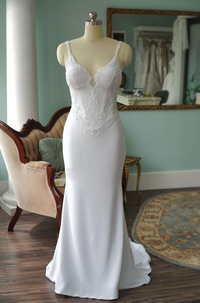 Krustallos Couture Bridal: 995 N State Rd 434, Altamonte Springs, FL