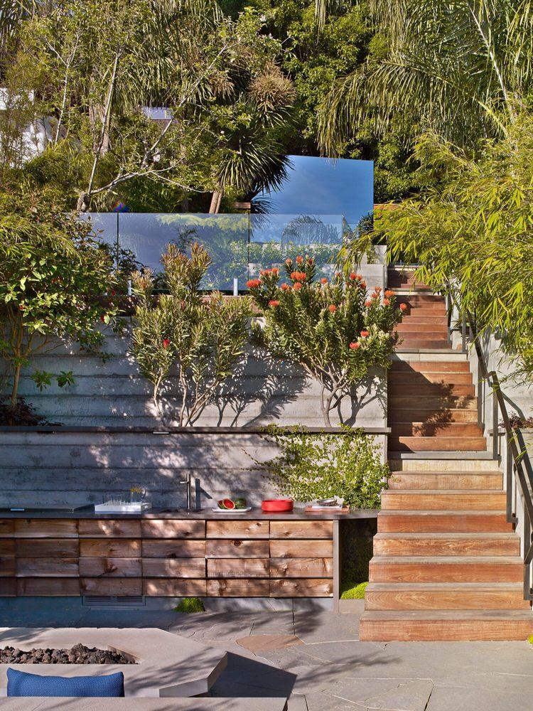 Sculpt Gardens: 2440 3rd St, San Francisco, CA