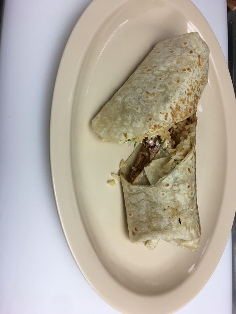 Los Mellizos Authentic Mexican Food: 2715 Hwy 124 W, Jefferson, GA